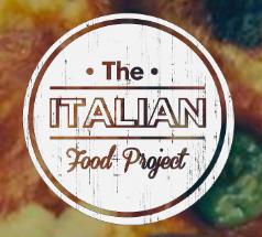 Italian Food Project