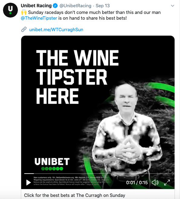 Unibet irish champions